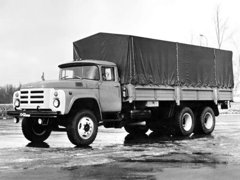 ЗИЛ-133
