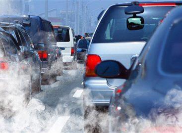 Еще один европейский город запретит автомобили работающие на бензине и дизеле