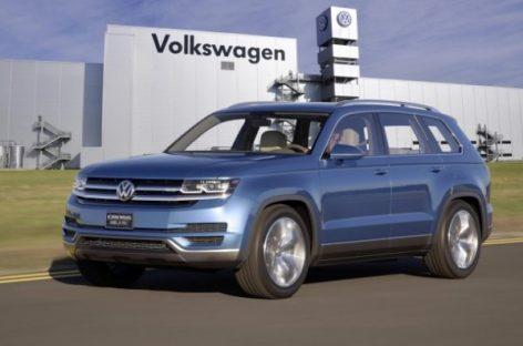 Volkswagen наградил победителей конкурса «Лучший дилер – 2016»