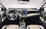 Toyota представила RAV4 нового поколения