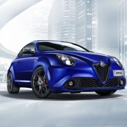 Новый Alfa Romeo уже продается в Европе
