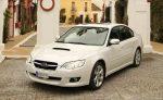 Subaru отзовет свыше 900 тыс. автомобилей Legacy