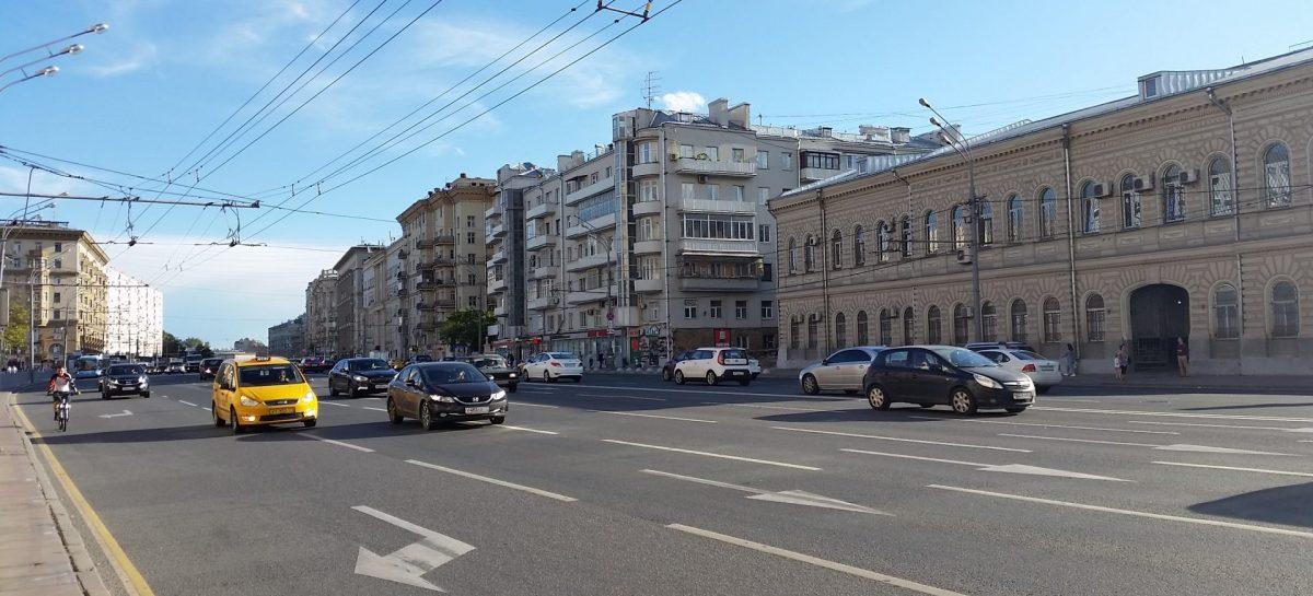На Садовом закрываются магазины