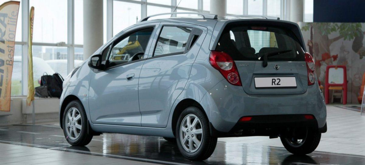 Десять самых дешевых автомобилей с АКПП в России