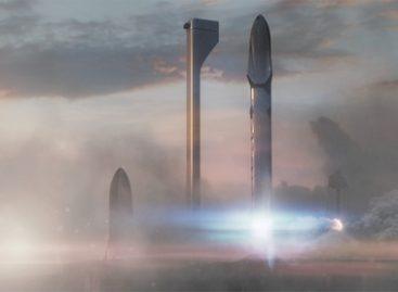 Илон Маск будет строить ракеты