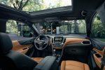 ТОП-10 лучших автомобильных интерьеров по мнению американцев