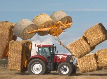 Супер трактор, погрузчик и комбайн: удивительные мега машины