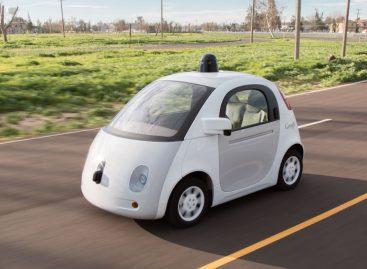 Беспилотники Google будут уступать машинам с мигалкой