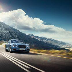 Bentley отзывает 207 автомобилеймаркиContinental и Mulsanne