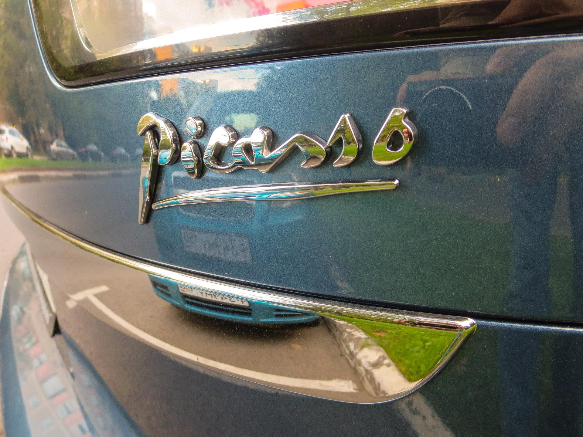 Citroen C4 Grand Picasso