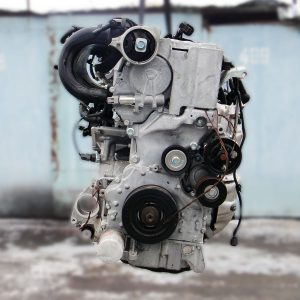 Контрактный двигатель NISSAN QR25DE