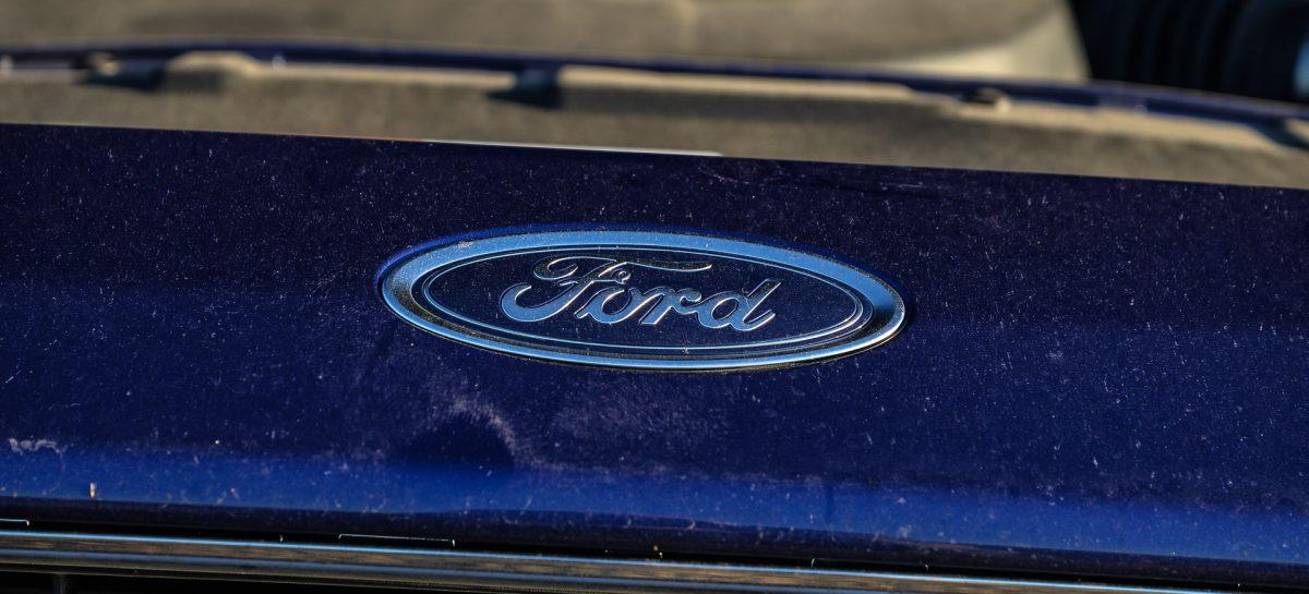 И снова подушки Takata : Ford отзывает свыше 800 тыс. авто