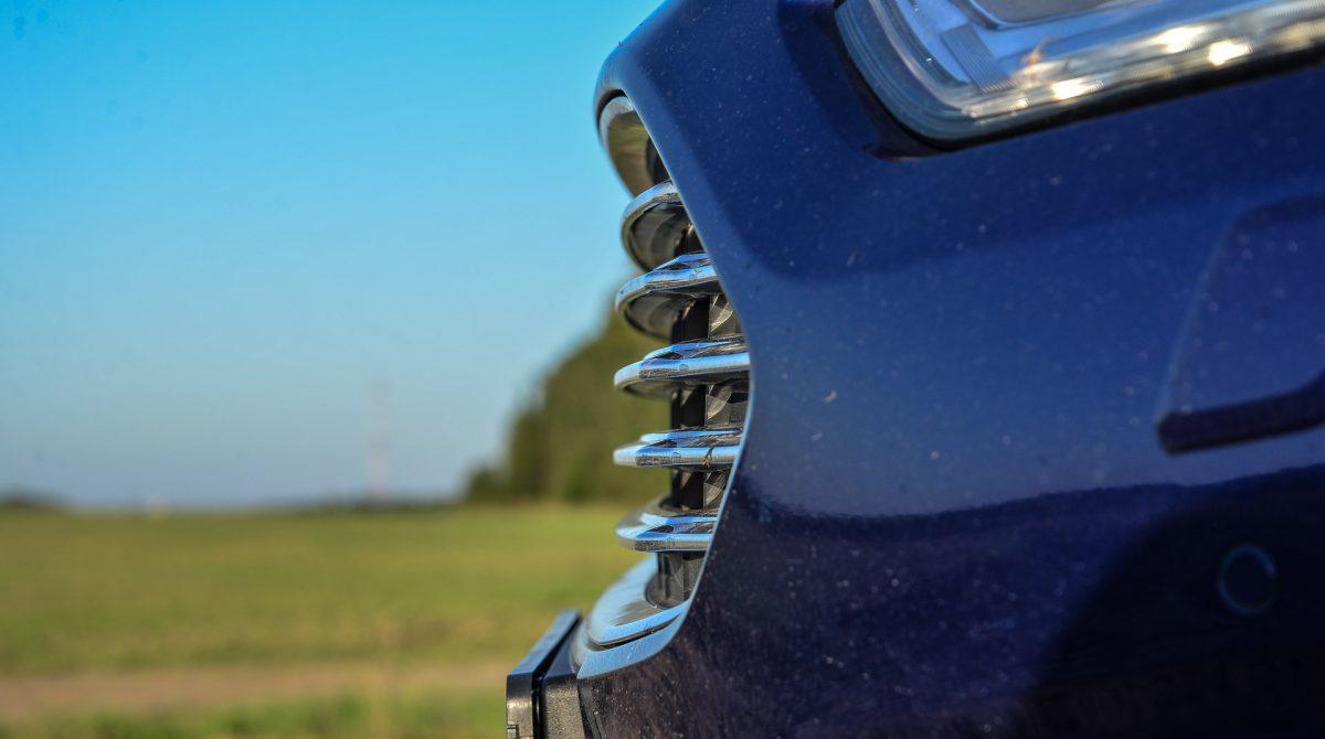 Ford Mondeo – американец по европейским канонам
