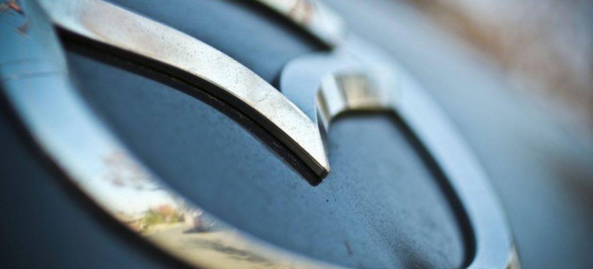 В компании Mazda сообщили о новых кроссоверах для российского рынка