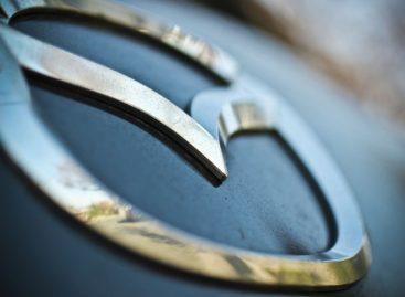 Mazda представит CX-5 в Лос-Анджелесе