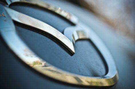 Стало известно когда представят семиместный кроссовер Mazda CX-8