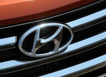 Hyundai выпустит новый кроссовер