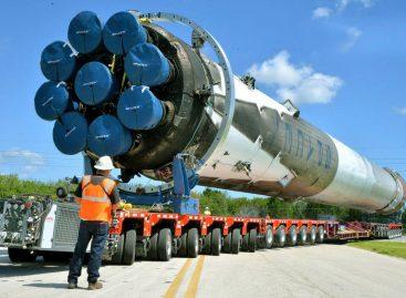 Самая большая подборка негабарита. Крупнейшие грузовики и тягачи в мире