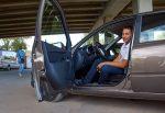 Nissan поддержит таксопарки