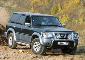 NissanPatrol-sekond-hend