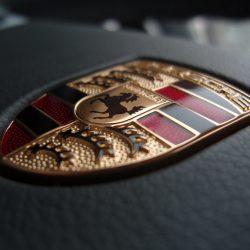 Porsche представляет Cayenne Coupé