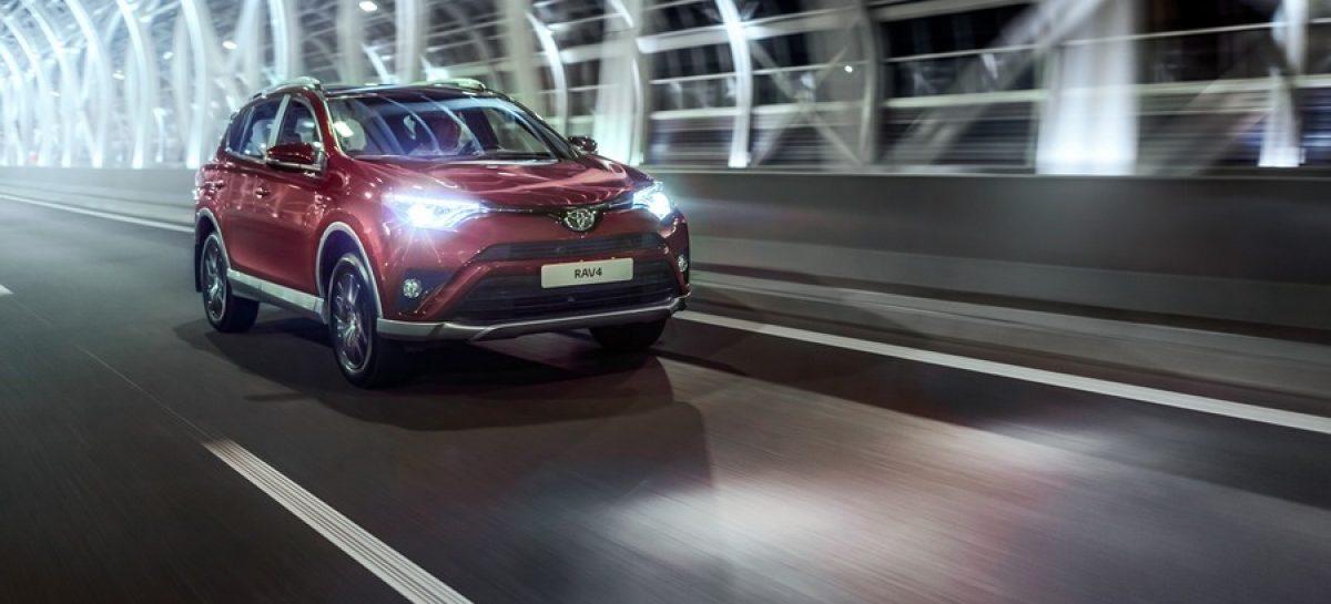 Рейтинг самых популярных в РФ машин японских брендов