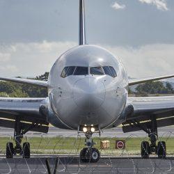 Все гражданские самолеты в России могут переименовать