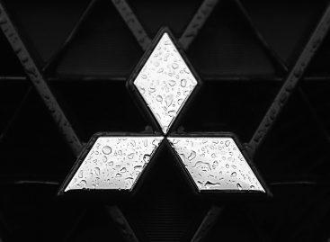 Результаты продаж автомобилей Mitsubishi по программе Diamond Car в сентябре