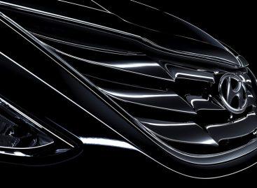 Hyundai привезёт в Женеву новый водородный кроссовер