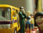 «Резиновый» микроавтобус из Таиланда