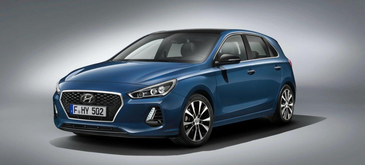 Что мы знаем о новом Hyundai i30?