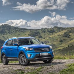 Hyundai Creta теперь доступен в кредит без первоначального взноса