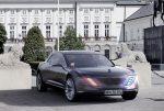 Varsovia представила скетчи нового седана