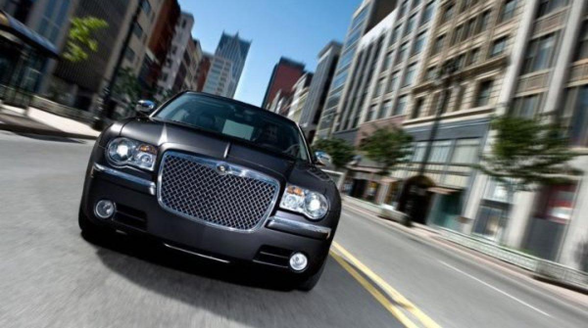 Чего ждать от американского Chrysler 300C?