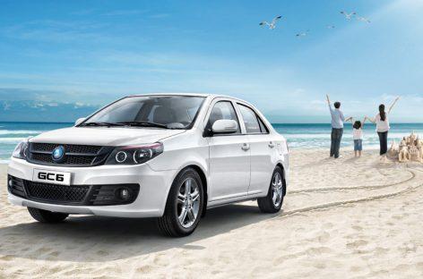 Китайские авто теряют российский рынок