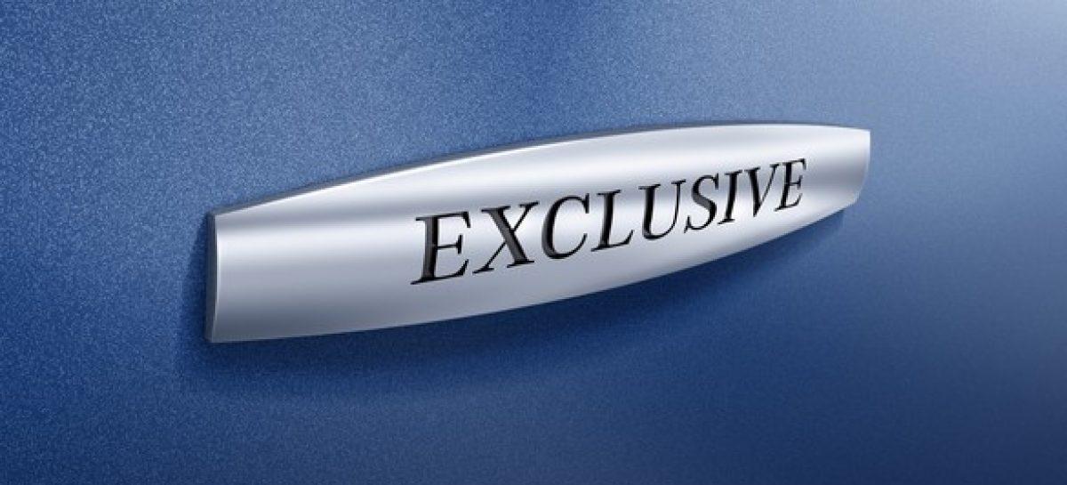 Mercedes-Benz V-Класс получил новую версию