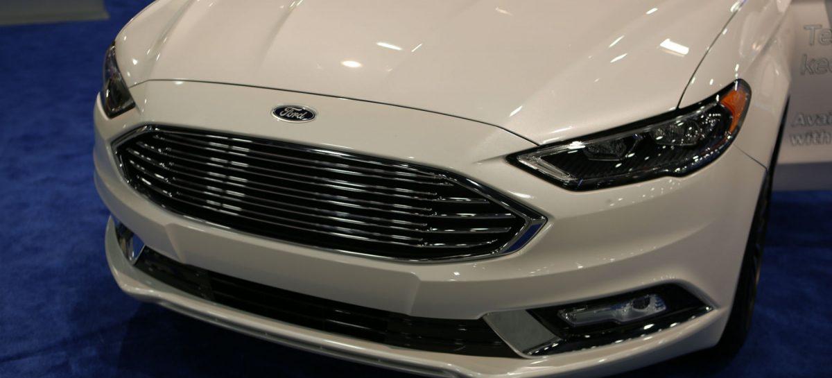 Ford Fusion: рестайлинга не будет