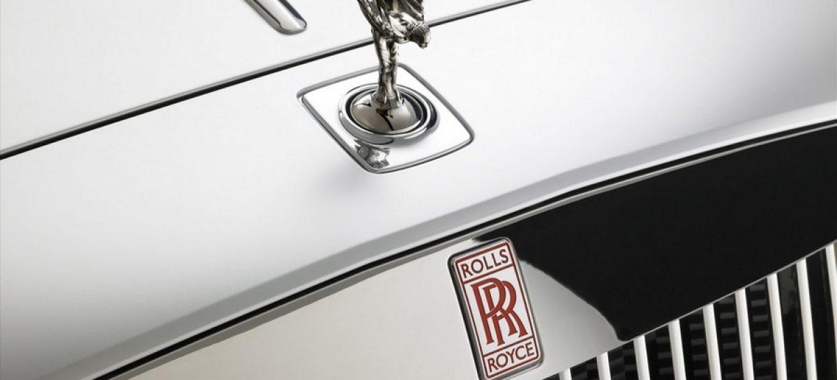 30 Rolls-Royce Phantom переданы «The 13»