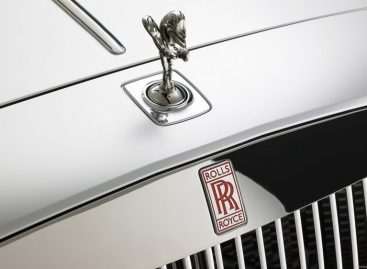 30 Rolls-Royce Phantom переданы «The 13»