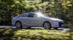 Opel показал новую Insignia на видео