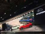 Hyundai привез в Париж i30 и спортивный концепт-кар