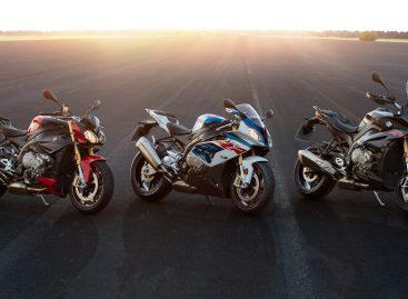 Новые BMW S 1000 RR, S 1000 R и S 1000 XR