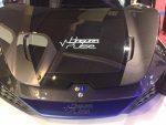 «Автомобиль будущего» Hagora Pulse