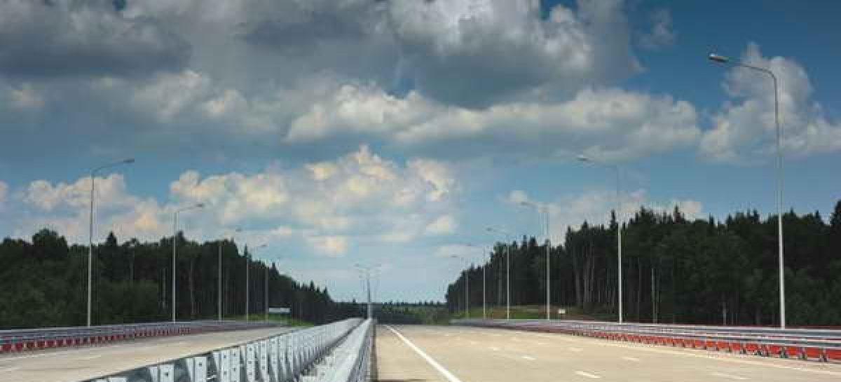Иностранцам запретили въезжать в Россию по трассе Москва-Брест