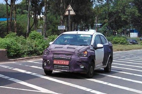 Chevrolet начал тесты Essentia