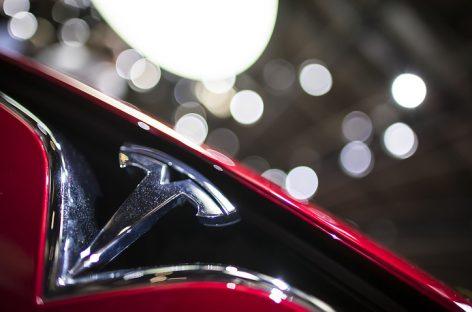 Tesla Motors начнет взимать плату за зарядку