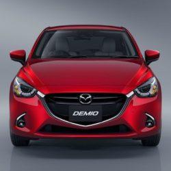 Mazda откажется от ДВС
