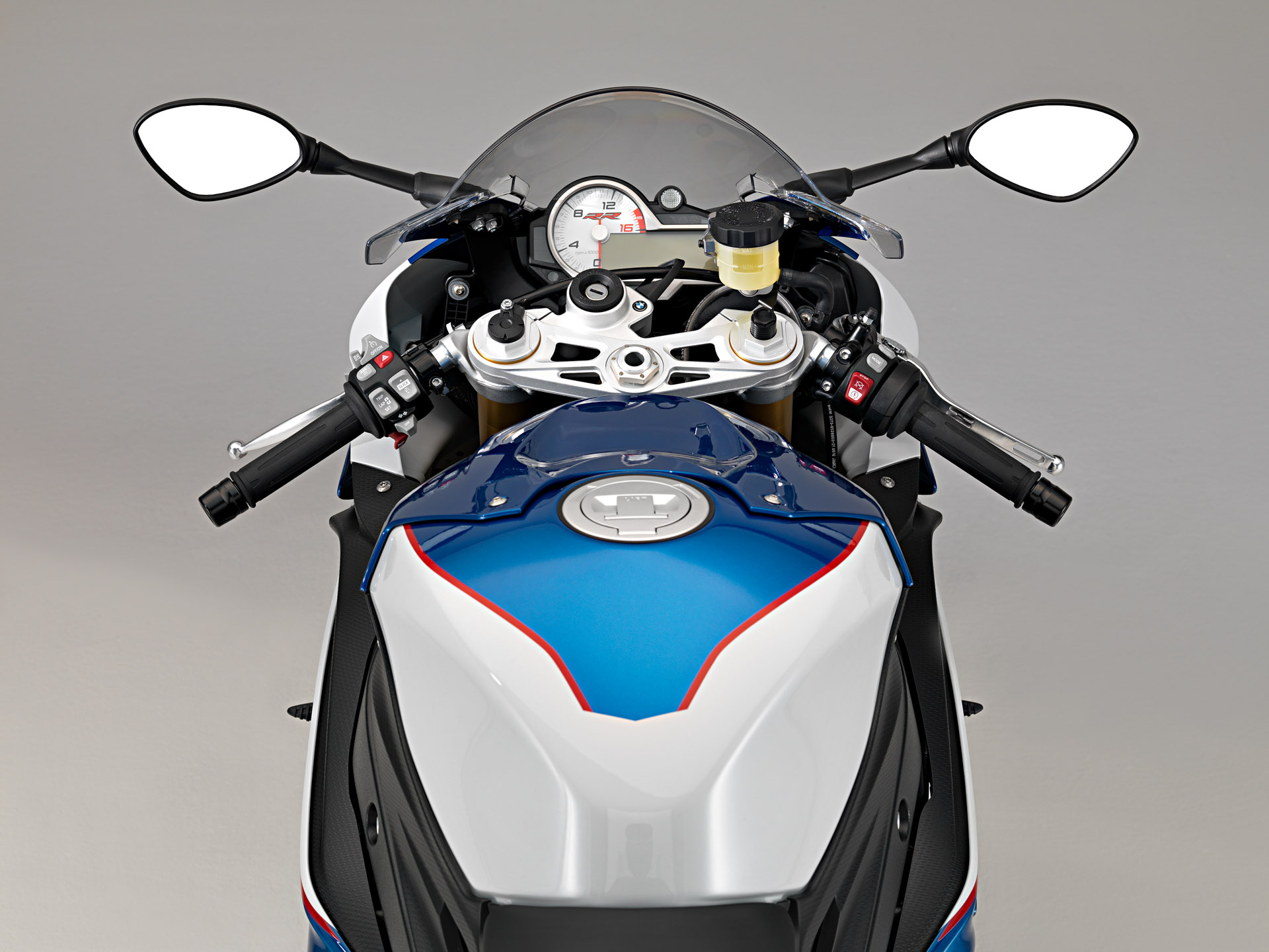 BMW S 1000 RR, S 1000 R и S 1000 XR
