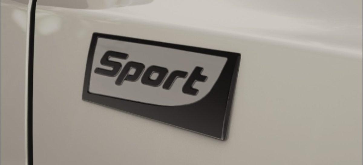 Начались продажи Lexus GX 460 Sport