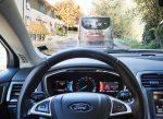 Новая технология Ford избавит от необходимости ожидать смены сигнала светофора